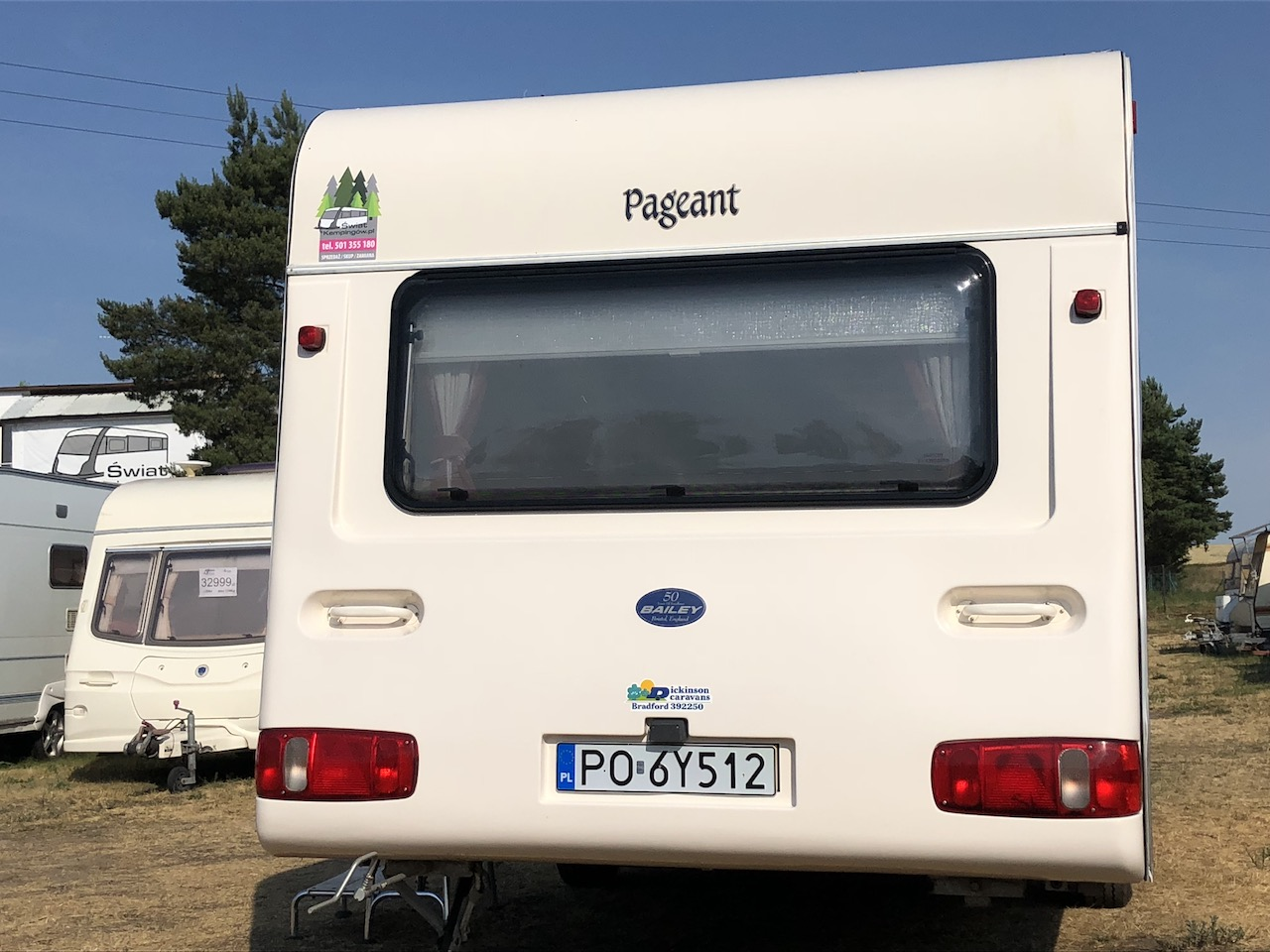 Bailey  Pageant Auvergne